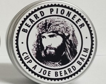 Cup a Joe Beard Balm 50ml