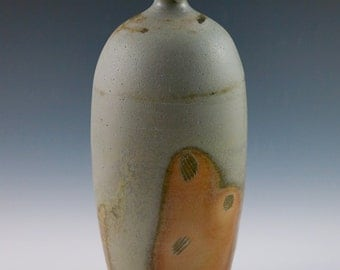 Woodfired Bottle