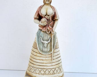 Ancient Greek Ariadne sculpture statue artifact