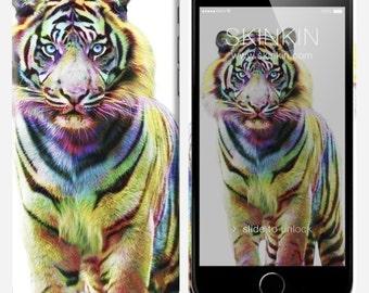 iPhone case - Tiger by Julien kaltnecker