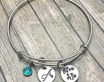 Motorcycle bracelet - Biker bracelet - Motorcycle jewelry - Biker jewelry - Bracelet - Motorcycle - Motorcycle bangle - Biker chick