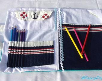 Drawing, art artist, gift bag child drawing