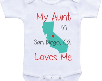 I love my uncle baby onsies heart onesie my uncle loves me my aunt loves me available in different states auntie baby shirt for baby girl or negle Images