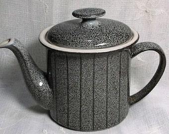 Denby Saturn Teapot Stoneware/Ceramic
