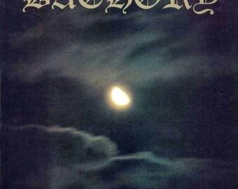 BATHORY - The Return... Album Cover POSTER 12x12