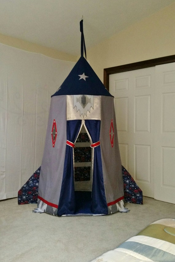Space rocket playrooms gift for kids outer space childs for Outer space gifts