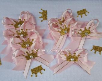 Charming 12 Guest Pins/Princess Guest Pins/Prince Guest Pins/Girl Guest Pins/