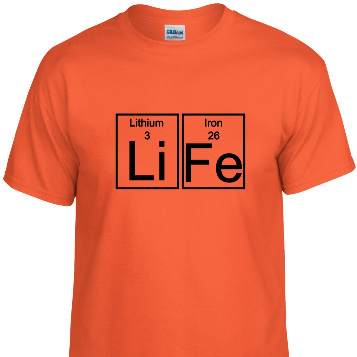 Life science nerd humor periodic table college student gift zoom gamestrikefo Image collections