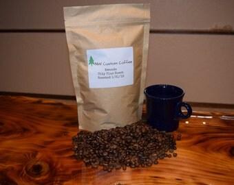 1 Pound of Roasters Choice Fair Trade Coffee