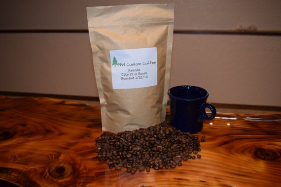 1 Pound of Roasters Choice Fair Trade Coffee