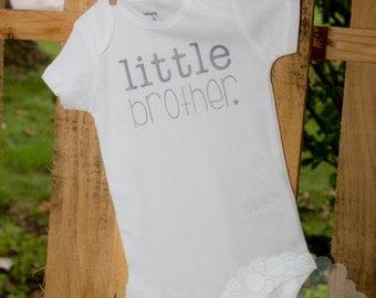 Little Brother Bodysuit