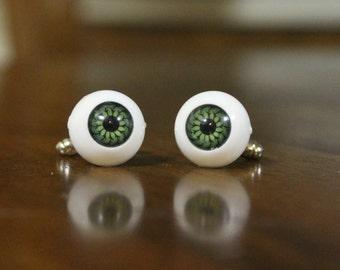 Eye Ball Cufflinks