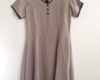 90's style mini dress