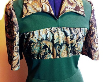 Dress by Bloch design