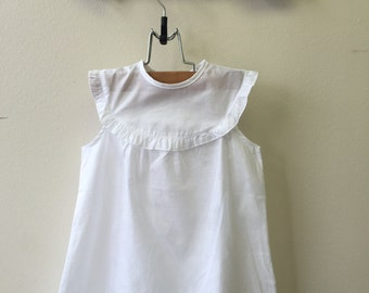 Eyelet Dress with Personalization