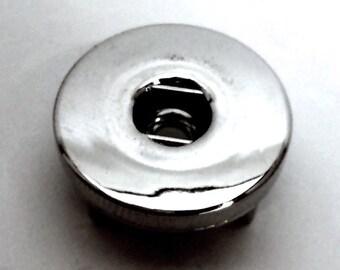 Snap Slide Charm 18mm