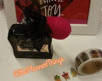 Perfume sticker / Washi Tape