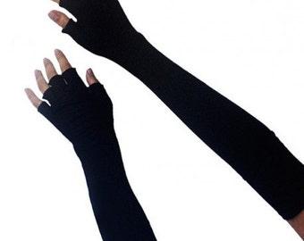 Fingerless Paws
