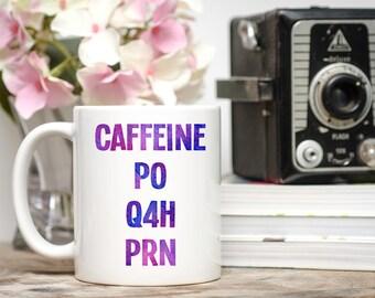 Nurse Mug, Doctor Gift, Nurse Gift, Gift for Doctor, Gift for Dr., Gift for Nurse, CNA Gift, Dr. Mug, LPN Gift, CNA Mug, Lpn Mug, Cna