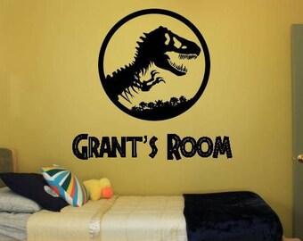 Jurassic Room | Custom Made Jurassic