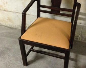 Deco' armchair pair