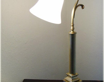 """Table lamp """"Lily Of The Valley"""""""