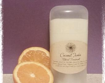 Natural Deodorant - Original Recipe