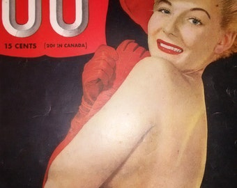 US Camera Magazine March 1946 Issue