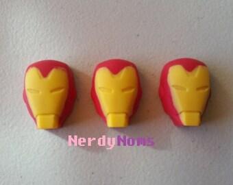 Iron Man Chocolate