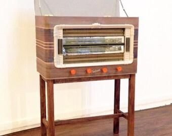 Radio Marconi bar