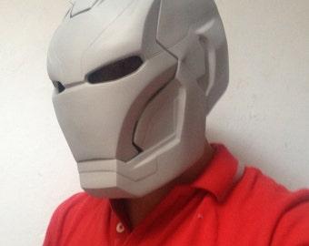Iron Man Helmet MK 46/47 Raw Cast