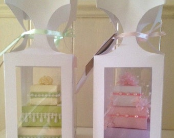 3D Cake cards,Keepsakes. Weddings,Birthdays Anniversaries,Thank you,I love you and Retirement cakes.