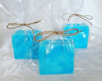 Hand made soaps PEAR