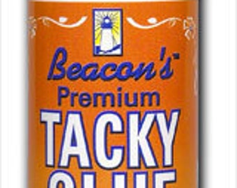 Premium Tacky Glue 4oz