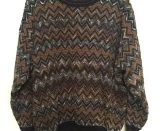 90s Oversized Sweater