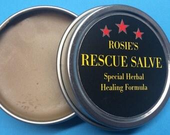 Rosie's Rescue Salve