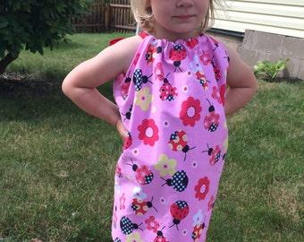 Little Lovebug Dress