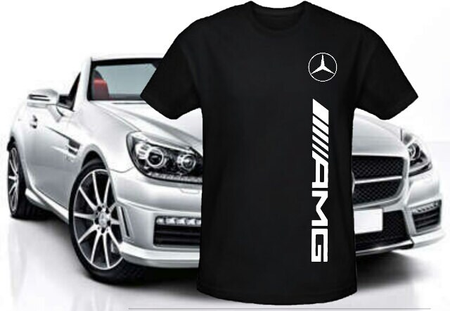 Mercedes benz amg t shirts for Mercedes benz sweater