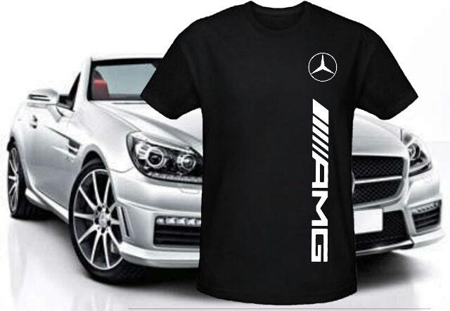 Mercedes benz amg t shirts for Mercedes benz t shirt