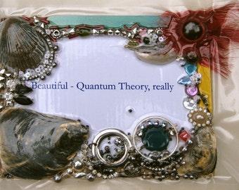 Beautiful - Quantum Theory, really