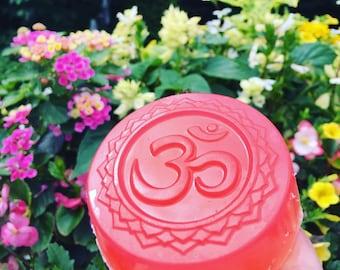 Grapefruit Lime Refreshing bar soap