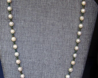 Non traditional Pearls