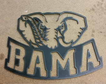 BAMA Sign