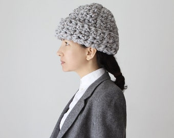The Juno Hat in Toasted Marshmallow