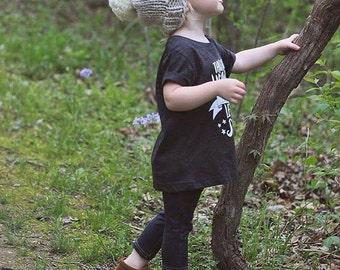 Toddler beanie, grey, toddler bobble hat, pom pom beanie, chunky knit hat, winter hat, knit beanie, chunky knit beanie, pom pom hat
