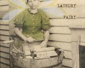 Special Order For Tara-Laundry Fairy