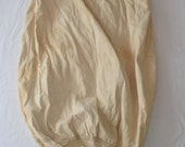 RESERVED for ROBERT U.S. ARMY cotton twill laundry bag duffel