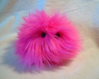 Crush the tribble (One of a kind)