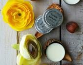 Lemon Almond Cuticle Butter