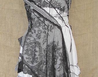 Victoriana dress